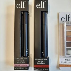 ELF Makeup - ⏬SALE⏬ 9 ELF Cosmetics and tools New in package